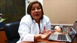 Rinoplastia despues de hematoma septal