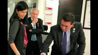 Ordenan recuperar terrenos que se apropió un representante del Centro Democrático | Noticias Caracol