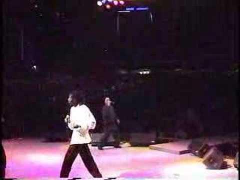 Red Rat & Buju Banton live