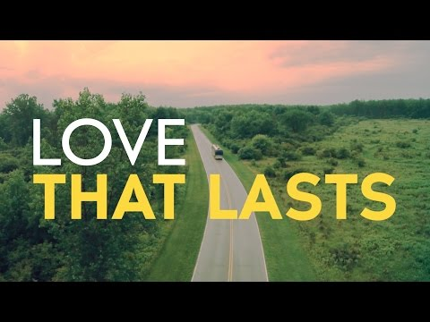 Bread of Stone - Love That Lasts (lyric video)