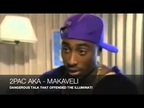 2pac talks bout real life issues an vanity