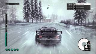 Dirt 3 Gameplay | GTX 560 Non Ti | Max Settings