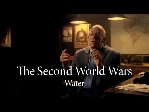 The Second World Wars With Victor Davis Hansen | Water