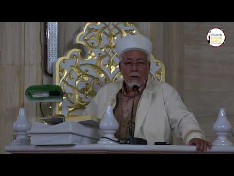 Kur'an Sohbetleri - Mahmut Toptaş [26.10.2017]