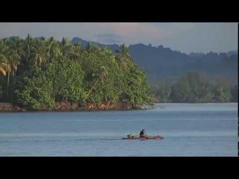 Madang Province - Papua New Guinea