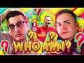 """FIFA 19: CARNIBALL RIBERY """"WHO AM I"""" vs NOHANDGAMING"""