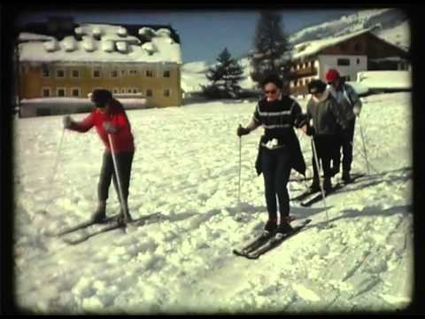 What it's like learning to ski! | Erna Low Ski Holidays
