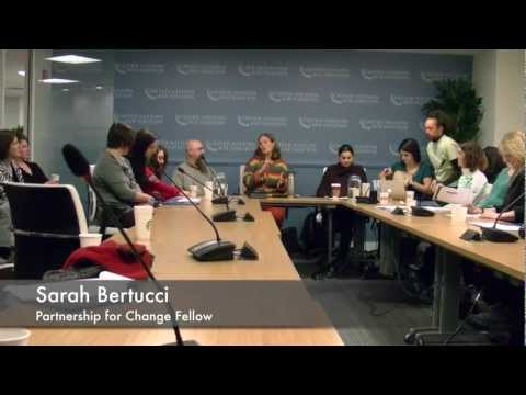 NYC Educational Innovation Tour - Partnership for Change