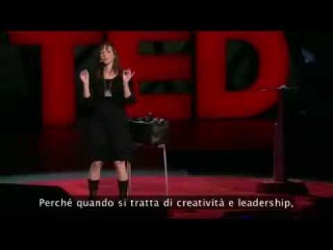 TED TALKS | Susan Cain: Il potere degli introversi (sottotitoli in italiano)