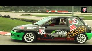 GENERATION X TIME ATTACK ROUND 4