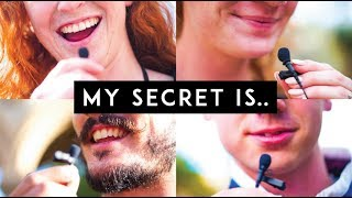 People Share Their Secret Anonymously (part 3) MP3