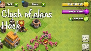 Clash Of Clans Hacked 2017 Latest Version | No Root |