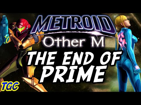 METROID: OTHER M - The Decay of Samus | GEEK CRITIQUE