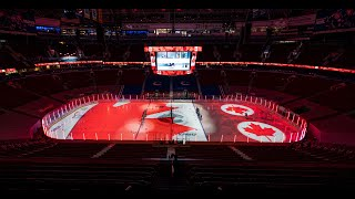 RINK SIDE WITH TRAIKOS: Permanent Canadian division?