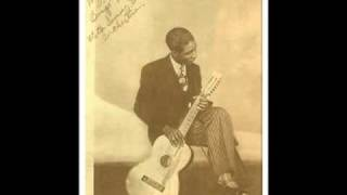 Watch Lonnie Johnson Life Saver Blues video