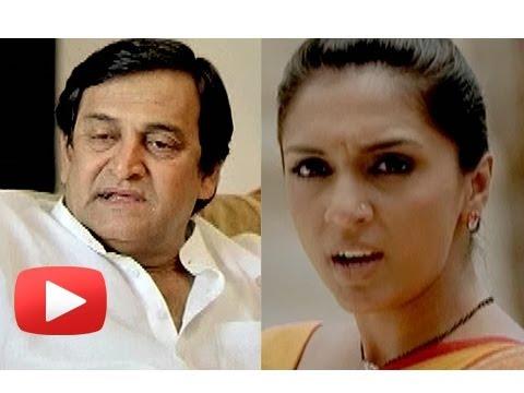 Kurukshetra - Marathi #Movie Review - Mahesh Manjrekar, Shweta Salve