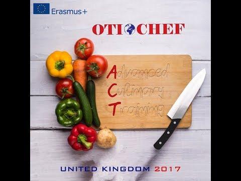 Advanced Culinary Training | Masterchef