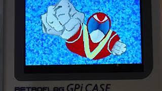 測試GPi CASE(Pi Zero)玩DOSBOX多款中文懷舊遊戲