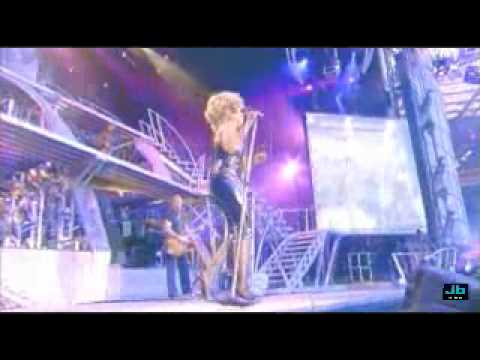 Tina Turner - A Fool in Love  (Tina Turner, One Last Time DVD - 2000) mp3