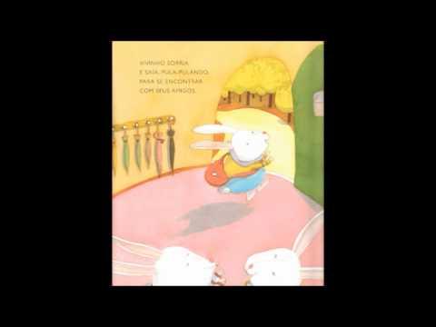O coelhinho que não era de páscoa ( Ruth Rocha) - YouTube 4aac1af1f7b