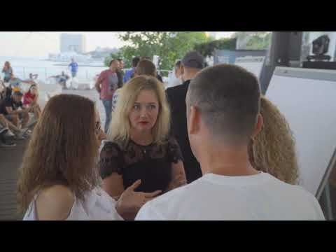 Telecom Ukraine 2019 | Open Air та TU Beach Party