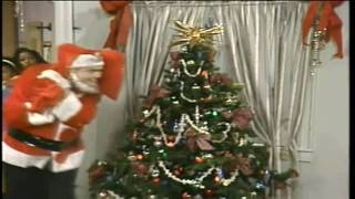 Fire Marshall Bill (Christmas Special)
