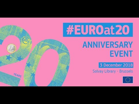 Celebrating 20 years of the EURO Conference Part 1