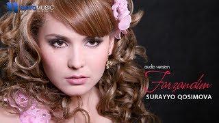 Surayyo Qosimova - Farzandim (Audio 2018)