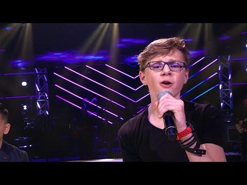 Abu, Senne & Delano - 'Breakeven' | Battles | The Voice Kids | VTM