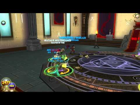 Wizard101: Avalon Episode 4: Dungeons and Trolls