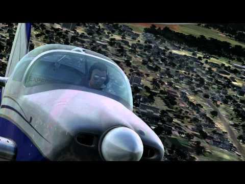 «Microsoft Flight» setzt am 29. Februar zum Landeanflug an