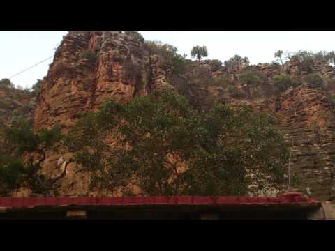 Yaganti temple 360 view