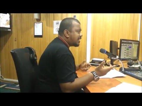 Live Record Siaran Di Radio Malaysia Kedah Darulaman