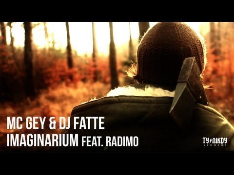 MC Gey a DJ Fatte feat. Radimo - Imaginarium (Video by Šmejd