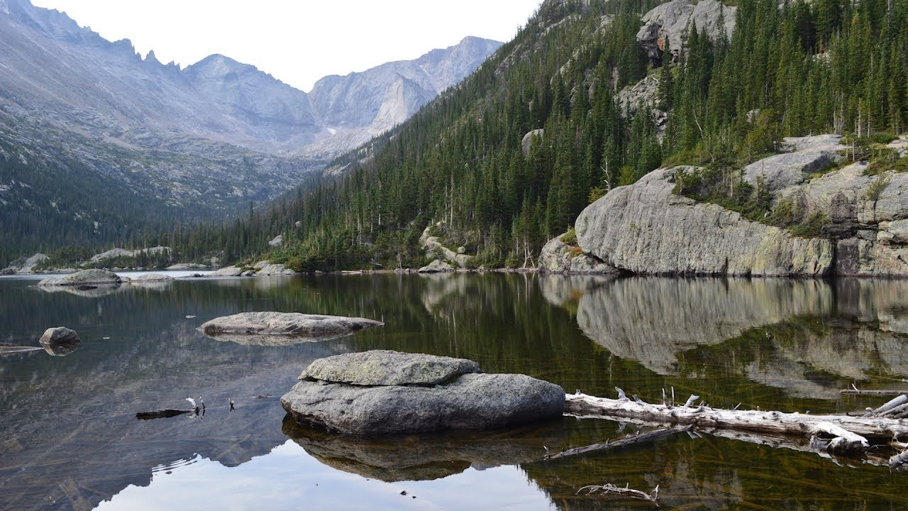 Best Hike in the Rocky Mountain National Park