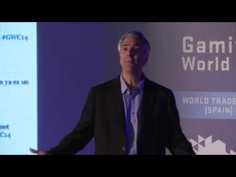 Kevin Werbach - Learning from games for gamified learning
