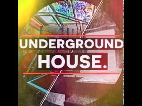 Download Kilder & Alvaro Mari - Set HOUSE Underground (Preview)