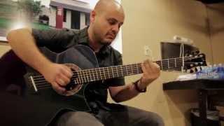 """Acoustic Nation Presents: Andy McKee """"Mythmaker"""" Live"""
