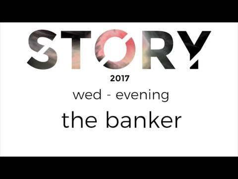 wednesday evening - the banker
