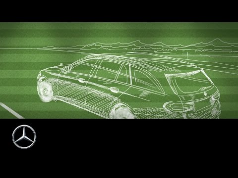 The all new Mercedes me connect European Concierge Service – Mercedes-Benz original