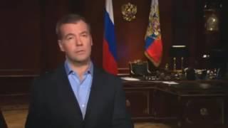 Правильно Медведев сказал про Лукашенко