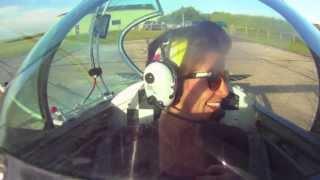 Wildcat Aerobatics Cromer Carnival Promotion Video