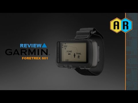How Not To Get Lost In The Woods & Survival Tips If It Happens   Garmin Foretrex 601
