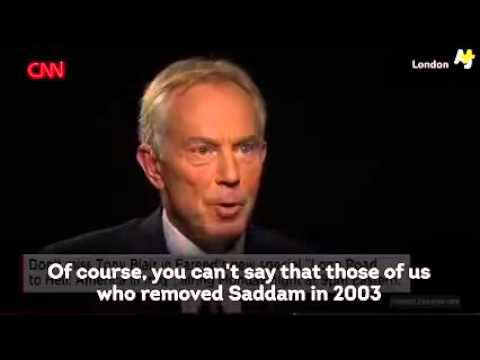 AJ   Tony Blair Says Sorry for Iraq Invasion fbdown net
