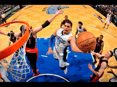 Orlando Magic Top 10 Plays of the 2014-15 Season