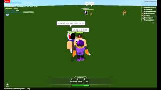 most annoying kid and dumbest ever on roblox ever