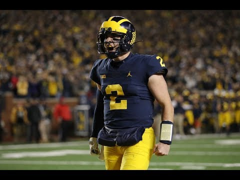 michigan-qbs-shea-patterson-and-dylan-mccaffrey-trample-wisconsin-|-10-carries,-134-yards,-2-tds
