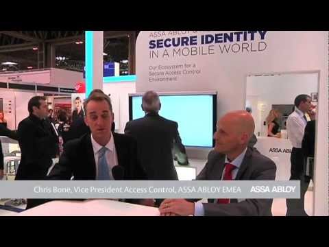 ASSA ABLOY and HID Global CoOp Interview