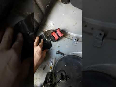 classique chic de gros Acheter Authentic [Clio 2] Tuto remplacement clip ceinture arrière droit