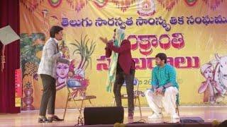 Mukku Avinash Comedy Skit In New York | Extra Jabardasth | Avinash and Karthik jabardasth